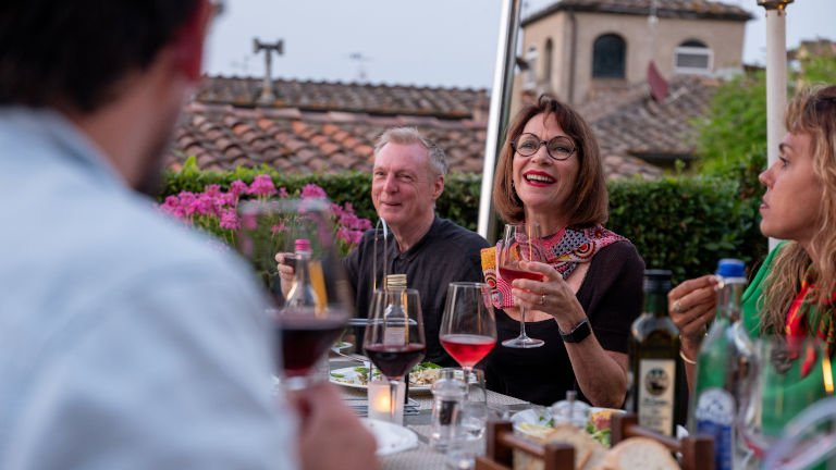 Intrepid's Tuscan Food and Wine Guide